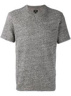 футболка с нагрудным карманом Bellerose