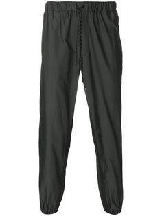 спортивные брюки Issey Miyake
