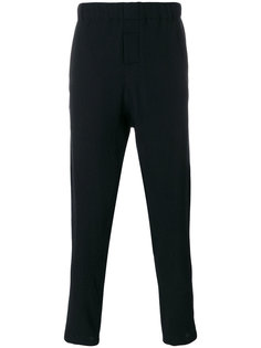 skinny trousers Ann Demeulemeester Grise