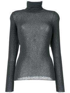 turtleneck sweater Stefano Mortari