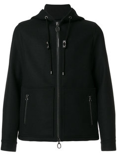 Compact hoodie Lanvin