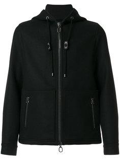 Compact hoodie Lanvin