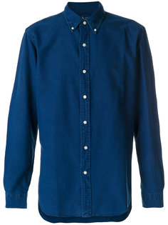классическая рубашка Polo Ralph Lauren