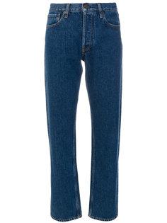 джинсы с пятью карманами Ports 1961