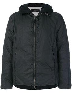 куртка на молнии Transit
