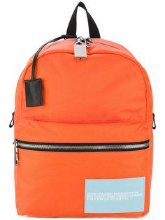 классический рюкзак Calvin Klein