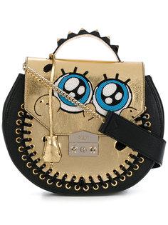 Eva Spongebob shoulder bag Salar