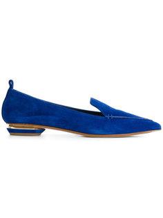 Beya loafers Nicholas Kirkwood