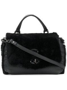 сумка через плечо  Zanellato