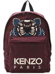 рюкзак с вышивкой Kenzo