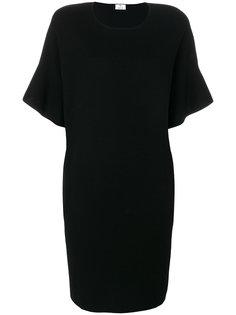 платье-джемпер свободного кроя Allude