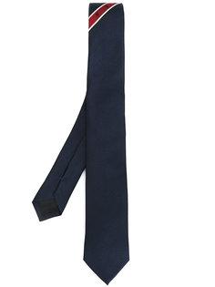 галстук с принтом звезд Givenchy