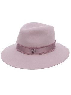 шляпа-федора Henrietta Maison Michel