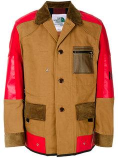 куртка North Face Oxford Junya Watanabe Comme Des Garçons Man
