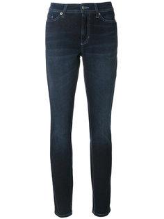 джинсы средней посадки Cambio