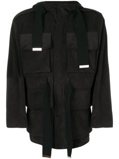 куртка карго Maison Mihara Yasuhiro