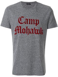 футболка Camp Mohawk Diesel
