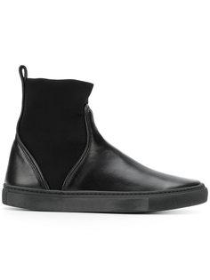 ботинки по щиколотку Cédric Charlier