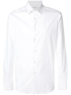 классическая рубашка Paolo Pecora