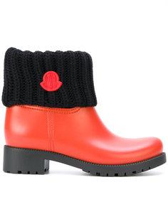 ботинки Ginette Moncler