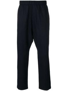 брюки в стиле casual Barena