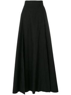 юбка макси  Moohong