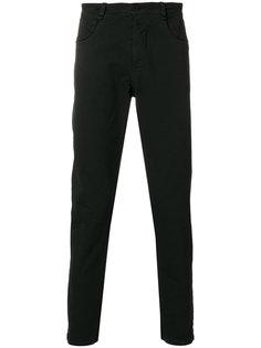 skinny trousers Transit