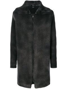 удлиненная куртка Avant Toi