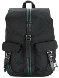 рюкзак с пряжками Herschel Supply Co.