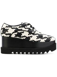 туфли на платформе Stella McCartney