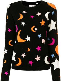 кашемировый свитер  Chinti And Parker