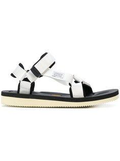 strapped sandals Suicoke