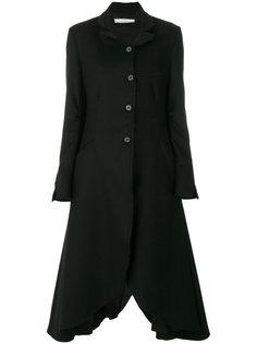 расклешенное пальто  Nostra Santissima