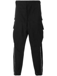 мешковатые брюки Moohong