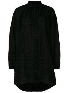 рубашка на пуговицах  Uma Wang