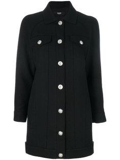 куртка на пуговицах  Versus