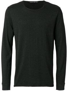 round neck sweater Transit