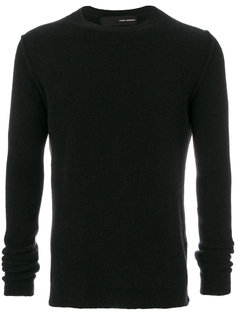 свитер с круглым вырезом Isabel Benenato