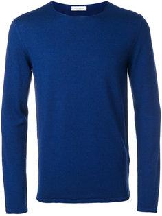 классический свитер Paolo Pecora