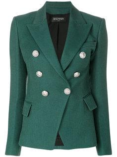 пиджак с пуговицами Balmain