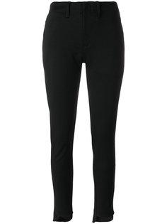 укороченные брюки  Y-3