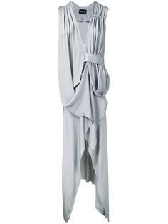 платье Painterly Kitx