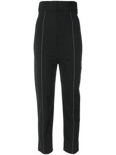 укороченные брюки Jacquemus