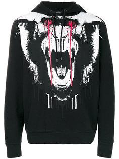 Wong sweatshirt Marcelo Burlon County Of Milan