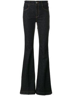 джинсы в стиле 70-х Stella McCartney