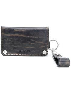 кошелек для ключей Diesel