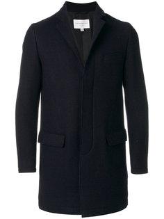 пальто строгого кроя Tomorrowland