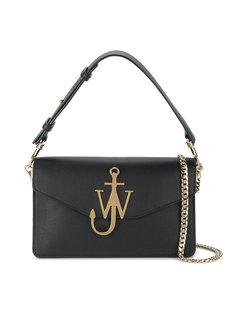 сумка с логотипом J.W.Anderson