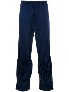 спортивные брюки J.W.Anderson
