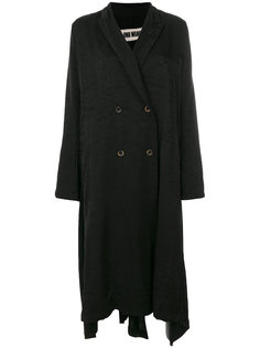 oversized coat Uma Wang